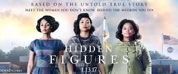 Hidden Figures movie NASA
